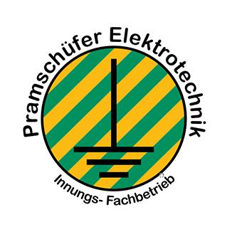 Pramschüfer-Elektrotechnik - Logo